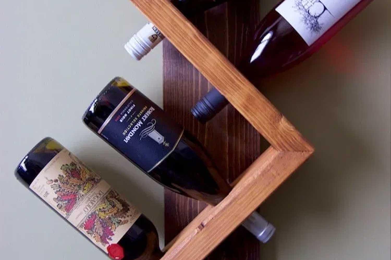 Top 10 Best Diy Wine Racks Ideas Wine Cellars Of Yorkshire
